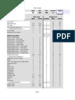 Full Thrust Continuum Ultimate Ship Builder v1.3.ods