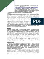 Identificación de necesidades de formación docente en el uso pedagógico de Enciclomedia