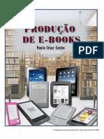 Producao de eBook Apostila