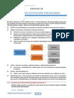 Estado de Situacion Financiera