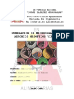 INFORME 1 microbiologia 1