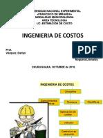 Presentac INGENIRIA Lista
