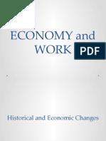 Economy and Work (1)