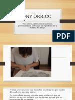 presentación dibujo