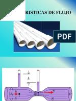 4- Tipos de Flujo