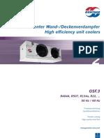 GSF 3 Catalog