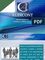 Empresa Auditora