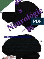 Urgencias neurológicas
