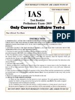 04 ONLY IAS PRE-2019-CA-TEST-1-Q+A[@pdf4exams]