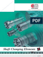 Shaft Clamp Elements-2011