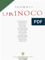 Colombia Orinoco