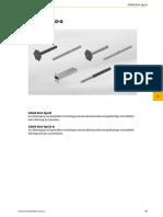Teildokument Technische Information Schoeck Dorn Typ LD[102]