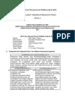 RPP Pemanduan Perjalanan Wisata.doc