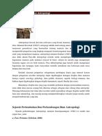 Sejarah Perkembangan Antropologi.docx