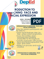 PPT Facial Expression Different AnglesIllustrator