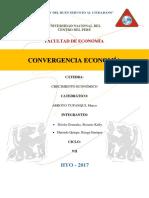 Convergencia Economica R