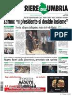Rassegna Stampa Dell'Umbria, Venerdì 12 Luglio 2019 UjTV News24 LIVE