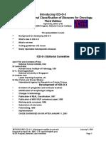 Deksripsi ICD-0