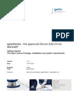 Short Documentation.agileMantis.1.Installation.en