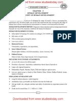 CBSE Class 12 Geography Concept Of Human Development.pdf