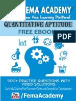 500Q FREE APTITUDE E BOOK.pdf