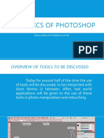 The Basics Of Photoshop.pptx