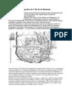 Réunion Et Madagascar, Une Histoire Commune