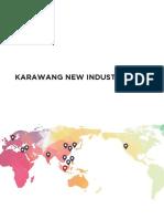 Karawang New Industrial City