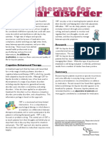 Bipolar Information Sheet - 04 - Psychotherapy for Bipolar Disorder.pdf