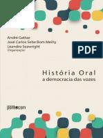 História Oral