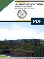 SMIF Annual Report 2009-2010