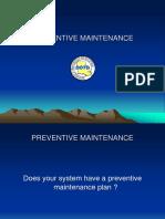 Preventive Maintenance.ppt