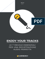 Enjoy-Your-Tracks-v1_1 REGISTRAZIONE AUDIO.pdf
