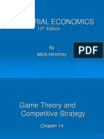 Game Theory & Competitive Strategy.ppt