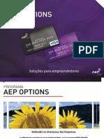 Programa AEP Options