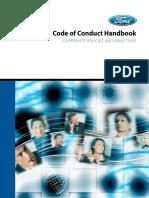 Code of Conduct COC Handbook Public Vsn CURRENT English 11082017