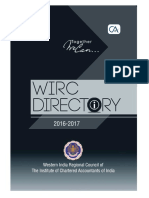 WIRC Directory 2016 17