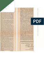 Baron Van Imhoff - Newspaper - Volker Probably 1942
