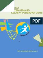 DIKTAT MATEMATIKA KELAS 6 SD KARUNA DIPA.docx