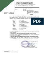 Undangan Penguatan Program PPSMK Tahun 2019 Tahap 11_12 (Kacabdin)
