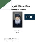 Fr Faltaous El Sorianny - His Life and Miracles (2010)
