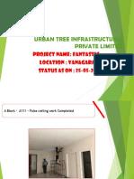 6. Urbantree PPT by KNN - 25-05-2019