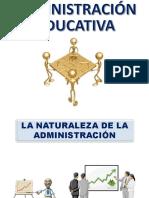 1.2. LA NATURALEZA DE LA ADMINISTRACIÓN.pdf