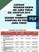Sosialisasi Kampung Kb 3 Nov 2015