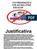 prevençao bullyng