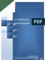 La Charte Du Contribuable