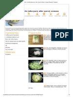 Alho -Francês (alho-poró, alho- porro) cremoso, Receita Petitchef - Petitchef.pdf