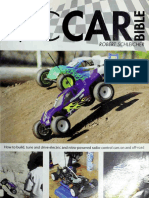 The RC car Bible