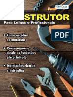 Manual Do Construtor - Para Leigos e Profissionais (2019-06)