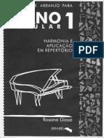 Me to Do Piano Popular Vol 1